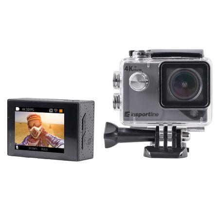 Outdoorová kamera inSPORTline ActionCam III