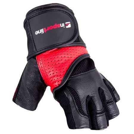 Pánske fitness rukavice inSPORTline Frener