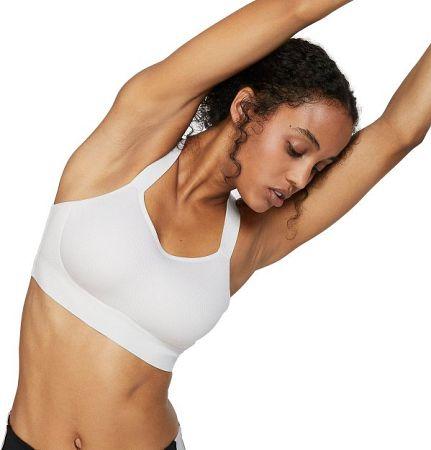 Podprsenka Nike BREATHE BRA MED at3476-078 Veľkosť S