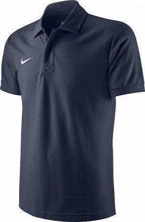 Polokošele Nike TS Core Polo 454800-451 Veľkosť S