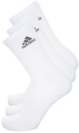 Ponožky adidas 3S PER CR HC 3P aa2297 Veľkosť 35-38