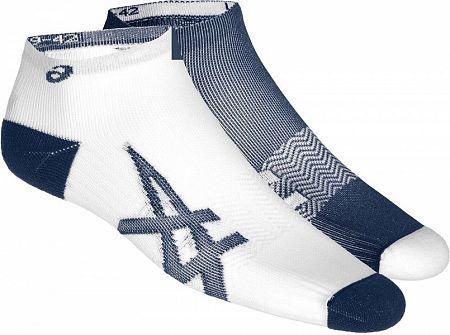Ponožky Asics ASICS 2PPK LIGHTWEIGHT SOCK 130888-0793 Veľkosť III