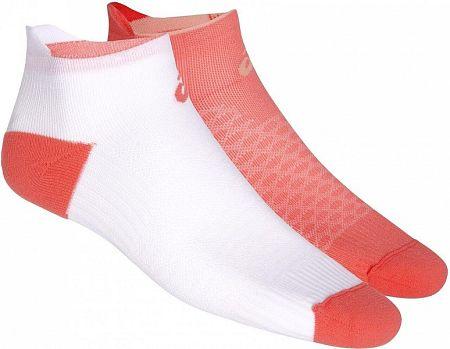 Ponožky Asics ASICS 2PPK WOMENS SOCK 130887-0698 Veľkosť III