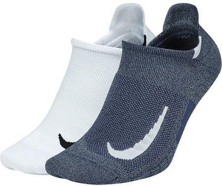 Ponožky Nike U NK MLTPLIER NS 2PR sx7554-924 Veľkosť XL