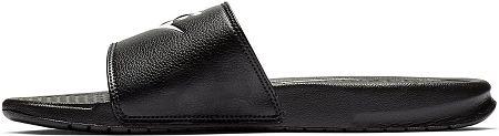 Šľapky Nike BENASSI JDI 343880-090 Veľkosť 42,5 EU