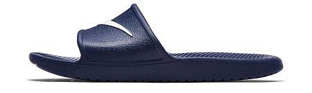 Šľapky Nike KAWA SHOWER 832528-400 Veľkosť 45 EU