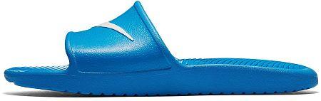 Šľapky Nike KAWA SHOWER 832528-410 Veľkosť 45 EU