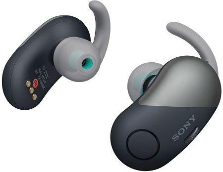 Sluchátka Sony Sony WF-SP700N so1274