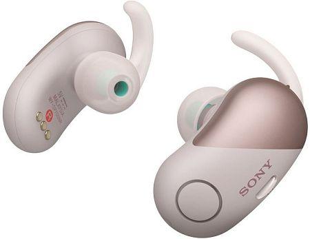 Sluchátka Sony Sony WF-SP700N so1275