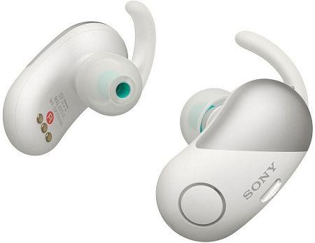 Sluchátka Sony Sony WF-SP700N so1276
