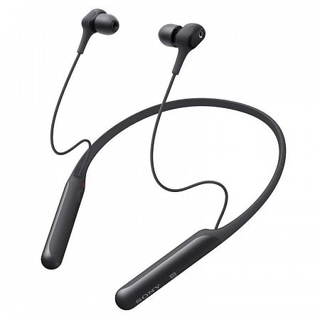 Sluchátka Sony Sony WI-C600N so1345