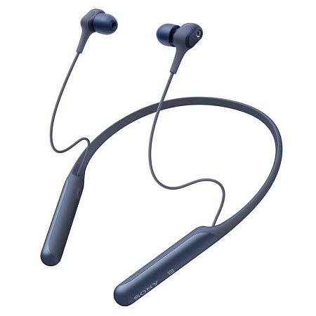 Sluchátka Sony Sony WI-C600N so1347