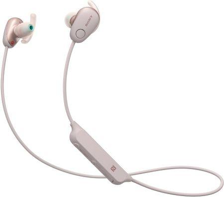 Sluchátka Sony SONY WI-SP600N so1271