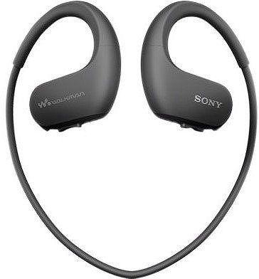 Sluchátka Sony Walkman 8GB nwws414bm