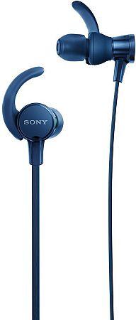 Sluchátka Sony XB510AS EXTRA BASS mdrxb510asl