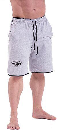 Šortky Nebbia Shorts 34503 Veľkosť L