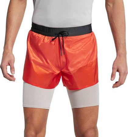 Šortky Nike M NK 2IN 2IN1 SHORT TCH PCK aq6442-891 Veľkosť M