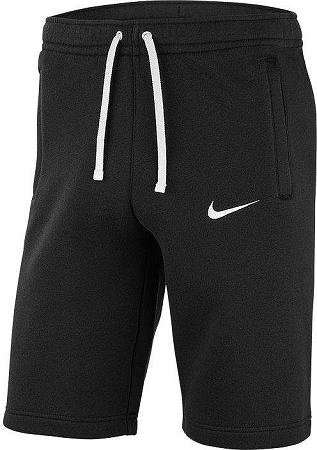 Šortky Nike M Short FLC Team Club 19 aq3136-010 Veľkosť M