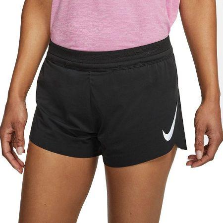 Šortky Nike W NK AROSWFT TRACK SHORT aq5240-010 Veľkosť S