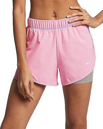Šortky Nike W NK FLX 2IN1 SHORT WOVEN ar6353-629 Veľkosť M