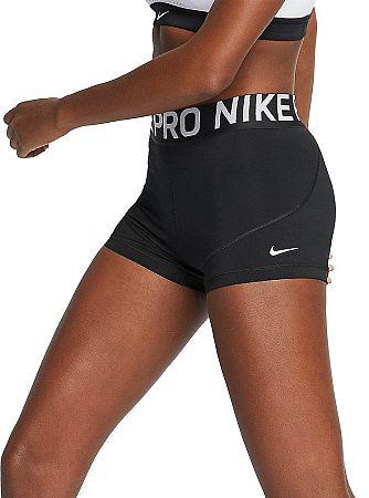 Šortky Nike W NP SHRT 3IN ao9977-010 Veľkosť XL