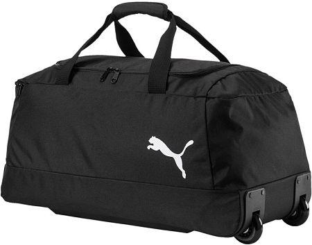 Taška Puma Pro Training II Medium Wheel Bag Bl 07488601