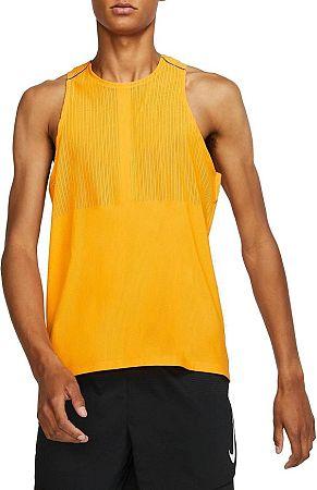 Tielko Nike M NK TCH PCK TANK bv5665-886 Veľkosť L
