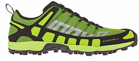 Trailové topánky INOV-8 X-TALON CLASSIC (P) 000775-ywbk-p-01 Veľkosť 45,5 EU