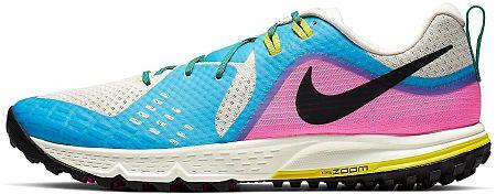 Trailové topánky Nike AIR ZOOM WILDHORSE 5 aq2222-100 Veľkosť 45,5 EU