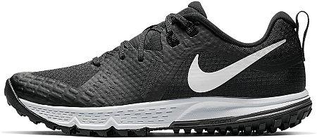 Trailové topánky Nike WMNS AIR ZOOM WILDHORSE 5 aq2223-001 Veľkosť 41 EU