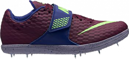 Tretry Nike HIGH JUMP ELITE 806561-600 Veľkosť 38 EU