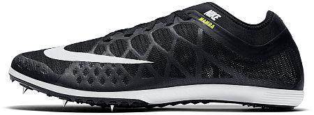 Tretry Nike ZOOM MAMBA 3 706617-017 Veľkosť 45,5 EU