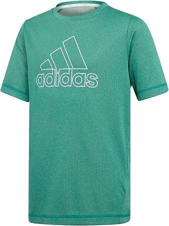 Tričko adidas YB TR CHILL TEE dv1405 Veľkosť 176