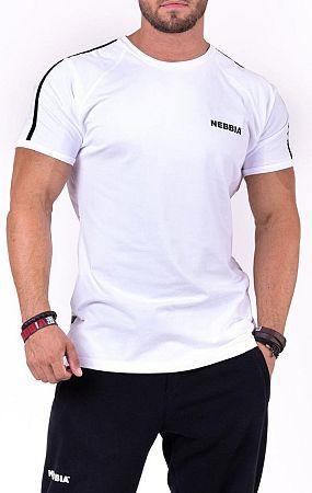 Tričko Nebbia 90s Hero 14304 Veľkosť M