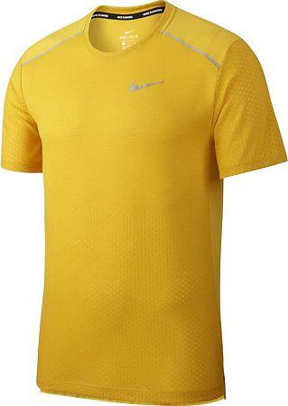 Tričko Nike M NK DF BRTH RISE 365 SS HB GX bv4692-743 Veľkosť 2XL