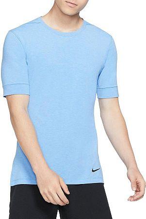 Tričko Nike M NK DRY TOP SS TRANSCEND aj8796-402 Veľkosť M