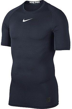 Tričko Nike M NP TOP SS COMP 838091-451 Veľkosť XXL