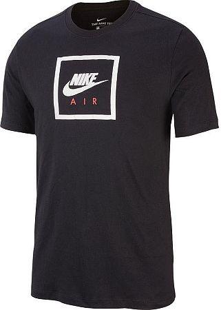 Tričko Nike M NSW SS TEE AIR 2 bv7639-010 Veľkosť L