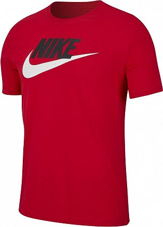 Tričko Nike M NSW TEE ICON FUTURA ar5004-657 Veľkosť L