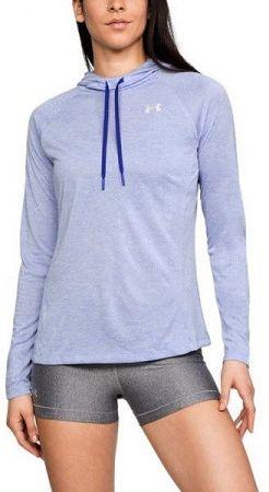 Tričko s dlhým rukávom Under Armour Tech LS Hoody 2.0 1311501-586 Veľkosť S