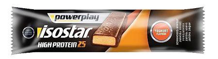 Tyčinka Isostar Isostar 35g Protein Bar Joghurt n104