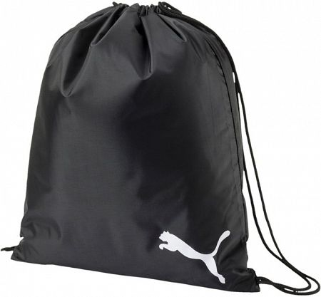 Vak na chrbát Puma Pro Training II Gym Sack Black 07489901