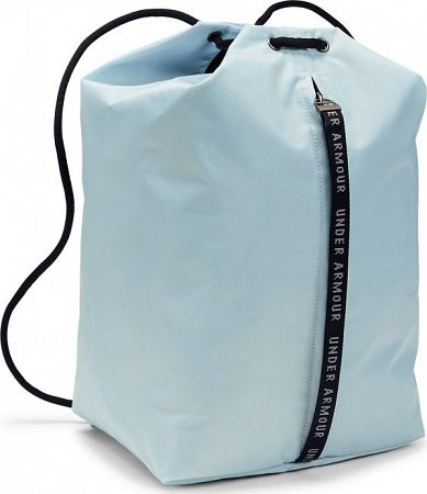Vak na chrbát Under Armour Essentials Sackpack 1306394-451 Veľkosť OSFA