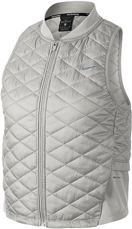 Vesta Nike W NK AROLYR VEST 930559-092 Veľkosť L